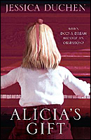 Order Alicia's Gift from AMAZON - LINKS BELOW
