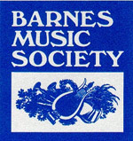 Barnes Music Society
